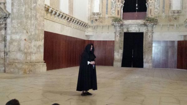 Monasterio de la Valldigna *abierto por vacaciones* Verano 2016