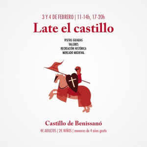Late el Castillo